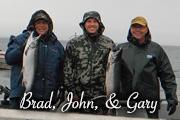 tBradJohn&Gary