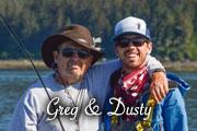 tGreg&Dusty