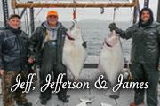 tJeffJefferson&James