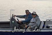 tJerimy&Les