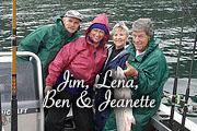 tJimLenaBen&Jeanette