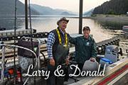 tLarry&Donald