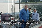 tLarry&Logan