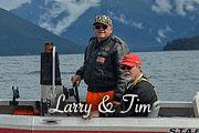 tLarry&Tim