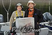 tPaul&Trevor