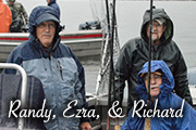 tRandyEzra&Richard