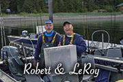tRobert&LeRoy