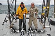 tTim&Harman