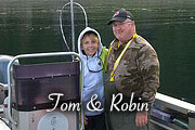 tTom&Robin