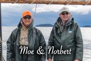 tmoe&norbert