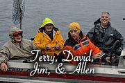 tterryDavidJim&Allen