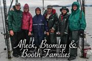 AfleckBromleyBoothfamilies