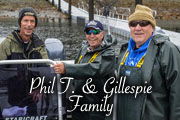 PhilTGillespieFamily