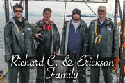 RichardCEricksonFamily